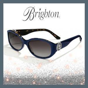Brighton Seascape Anchor Sunglasses